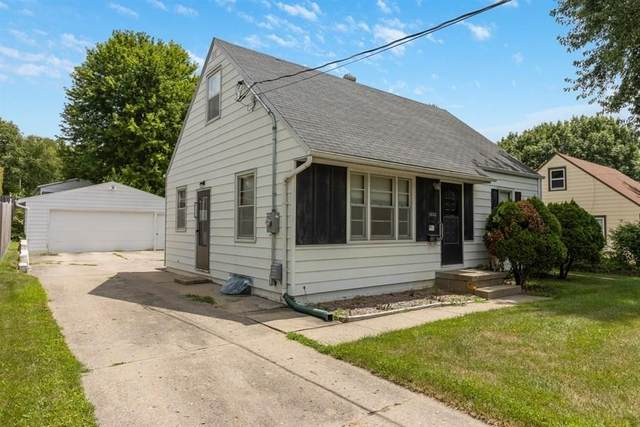 1025 67th Street, Windsor Heights, IA 50324 (MLS #611046) :: EXIT Realty Capital City