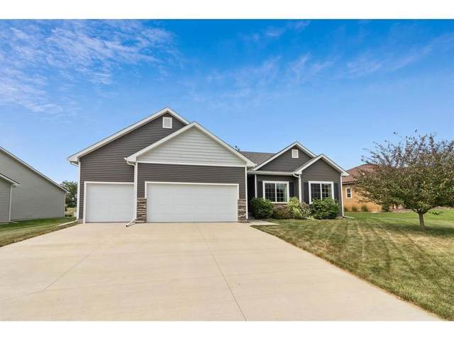 5040 Andrews Place, Pleasant Hill, IA 50327 (MLS #611079) :: Moulton Real Estate Group