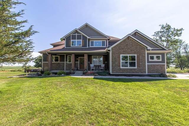 10294 George Washington Carver Avenue, Story City, IA 50248 (MLS #611162) :: Better Homes and Gardens Real Estate Innovations
