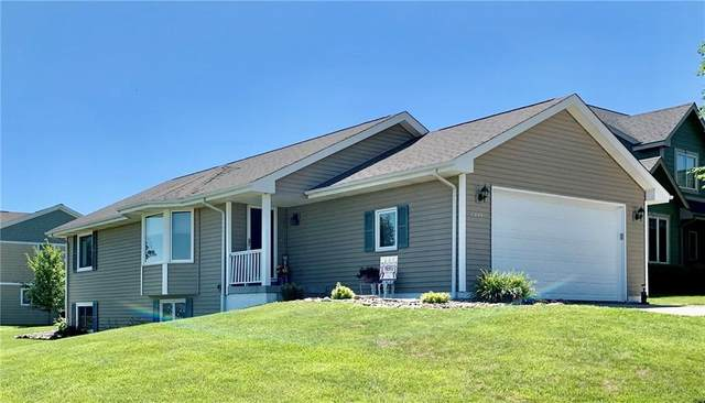 1216 N 7th Street, Indianola, IA 50125 (MLS #611201) :: EXIT Realty Capital City