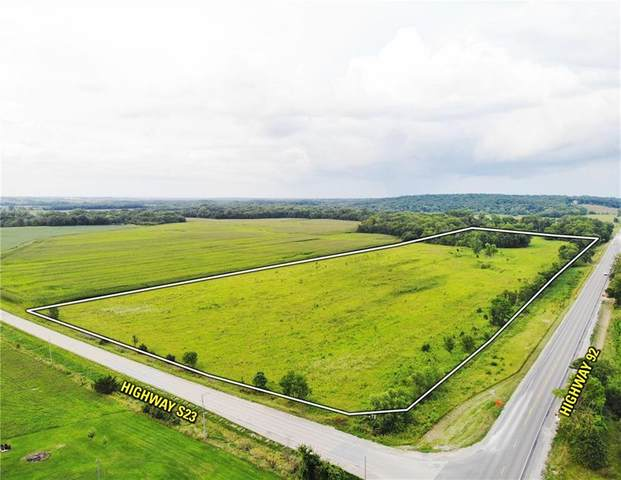 01 Highway 92 Highway, Indianola, IA 50125 (MLS #611274) :: EXIT Realty Capital City