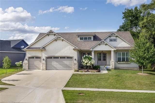 2841 Prairie Rose Drive, Norwalk, IA 50211 (MLS #611281) :: EXIT Realty Capital City