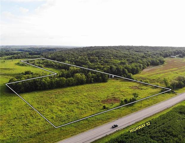 02 Highway 92 Highway, Indianola, IA 50125 (MLS #611289) :: EXIT Realty Capital City