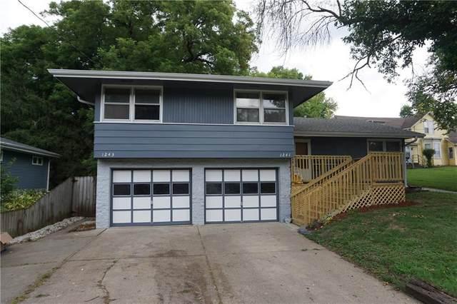 1241 72nd Street, Windsor Heights, IA 50324 (MLS #611324) :: Pennie Carroll & Associates