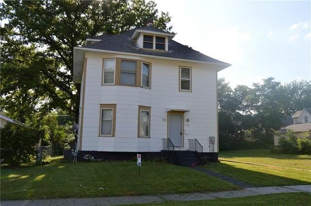 316 S 15th Street, Fort Dodge, IA 50501 (MLS #611330) :: Pennie Carroll & Associates