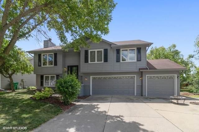 1820 6th Street SW, Altoona, IA 50009 (MLS #611409) :: Pennie Carroll & Associates