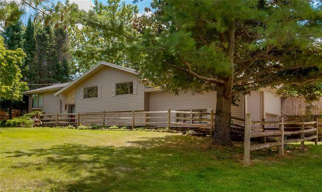 390 SE Browns Woods Drive, West Des Moines, IA 50265 (MLS #611440) :: Pennie Carroll & Associates