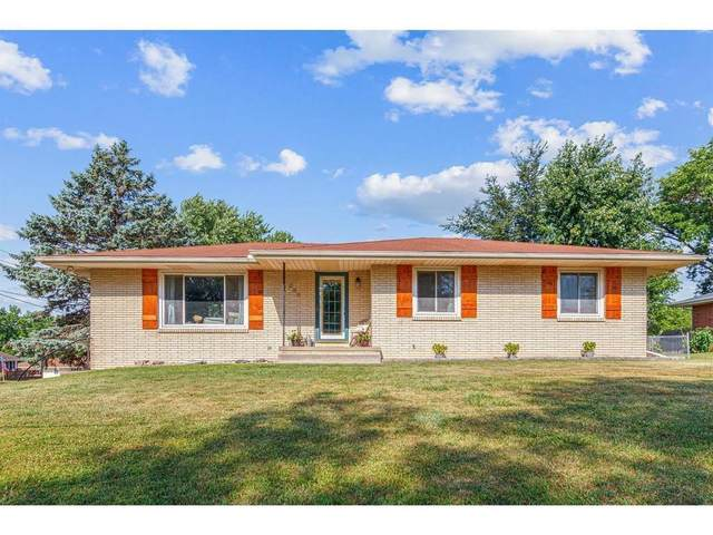200 Christie Lane, Pleasant Hill, IA 50327 (MLS #611488) :: Better Homes and Gardens Real Estate Innovations