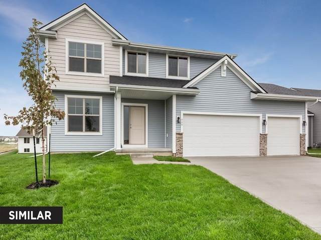1301 Rolling Hills Drive, Norwalk, IA 50211 (MLS #611517) :: Better Homes and Gardens Real Estate Innovations