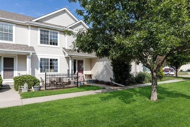 212 SE Cedarwood Court, Grimes, IA 50111 (MLS #611531) :: Moulton Real Estate Group