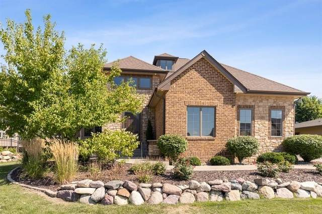 5785 Fairway Drive, West Des Moines, IA 50266 (MLS #611541) :: EXIT Realty Capital City