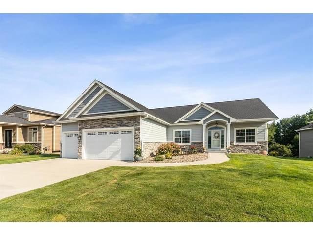 1704 NW 26th Lane, Grimes, IA 50111 (MLS #611546) :: Moulton Real Estate Group