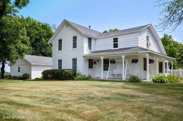 3201 NE 96th Street, Altoona, IA 50009 (MLS #611553) :: Moulton Real Estate Group