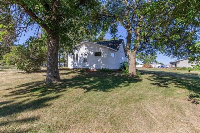 409 N Ash Street, Zearing, IA 50278 (MLS #611559) :: Better Homes and Gardens Real Estate Innovations