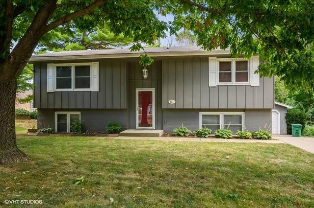 553 S Hickory Boulevard, Pleasant Hill, IA 50327 (MLS #611576) :: Moulton Real Estate Group