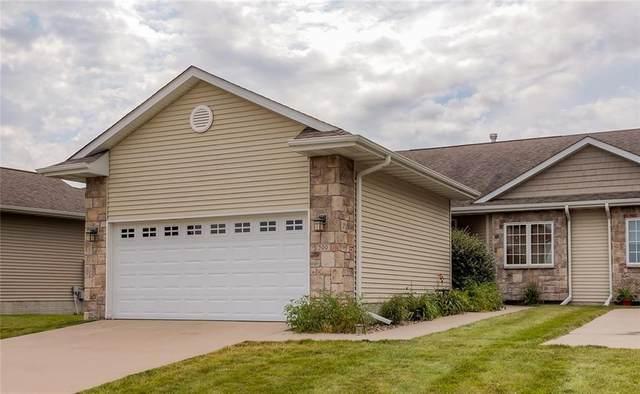 300 NW Beaverbrooke Boulevard, Grimes, IA 50111 (MLS #611584) :: Moulton Real Estate Group