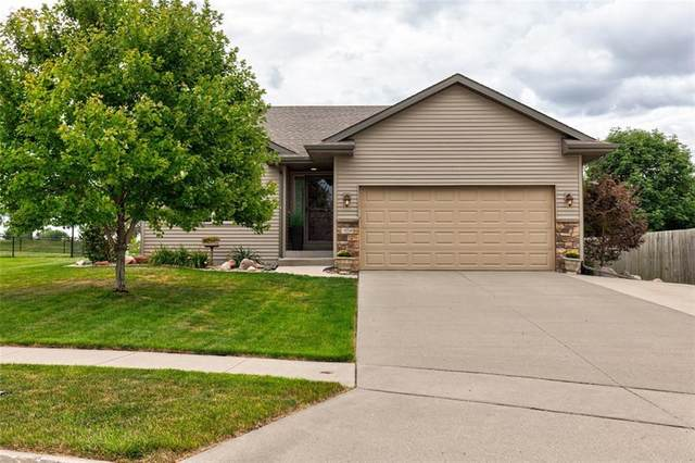 10246 Providence Court, Johnston, IA 50131 (MLS #611595) :: Moulton Real Estate Group