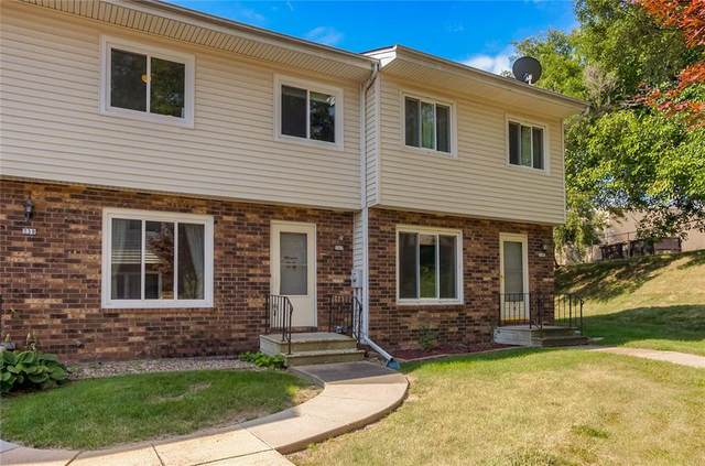 242 Holiday Circle #47, West Des Moines, IA 50265 (MLS #611602) :: EXIT Realty Capital City