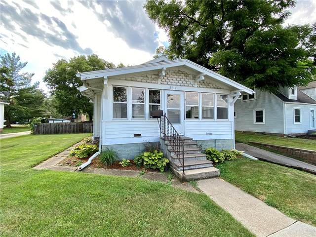 932 8th Street, West Des Moines, IA 50265 (MLS #611621) :: EXIT Realty Capital City