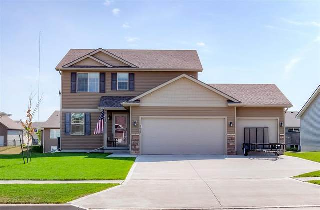 2613 6th Avenue, Altoona, IA 50009 (MLS #611630) :: Moulton Real Estate Group