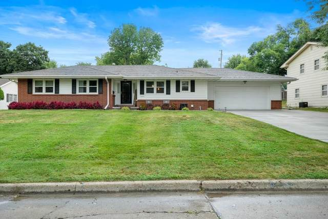 7009 Jefferson Avenue, Windsor Heights, IA 50324 (MLS #611633) :: EXIT Realty Capital City