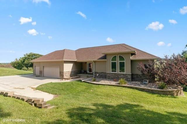 13573 169th Lane, Indianola, IA 50125 (MLS #611644) :: Better Homes and Gardens Real Estate Innovations