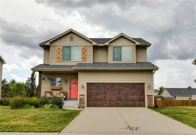 2916 SE Keystone Drive, Grimes, IA 50111 (MLS #611647) :: Better Homes and Gardens Real Estate Innovations