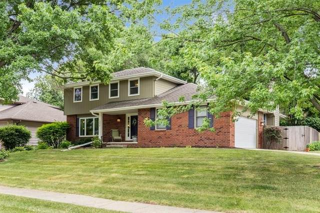 10098 Lincoln Avenue, Clive, IA 50325 (MLS #611648) :: EXIT Realty Capital City