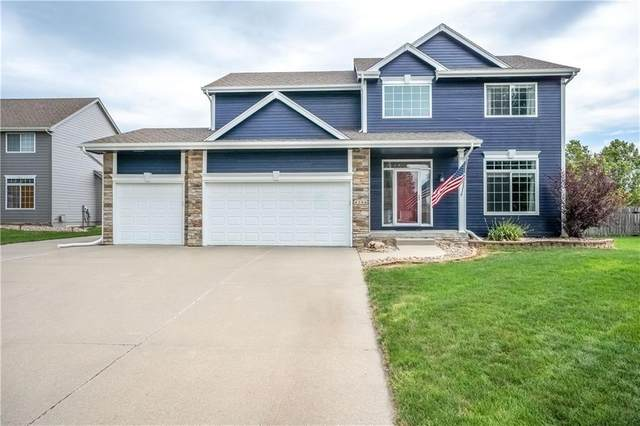4206 NW 2nd Court, Ankeny, IA 50023 (MLS #611649) :: Moulton Real Estate Group