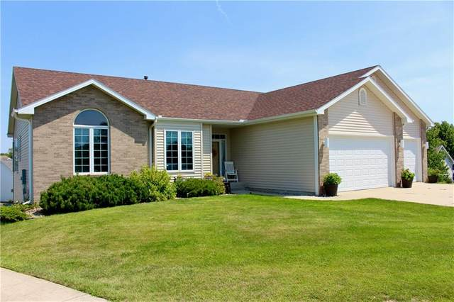 502 Brown Court, Ames, IA 50014 (MLS #611650) :: Better Homes and Gardens Real Estate Innovations