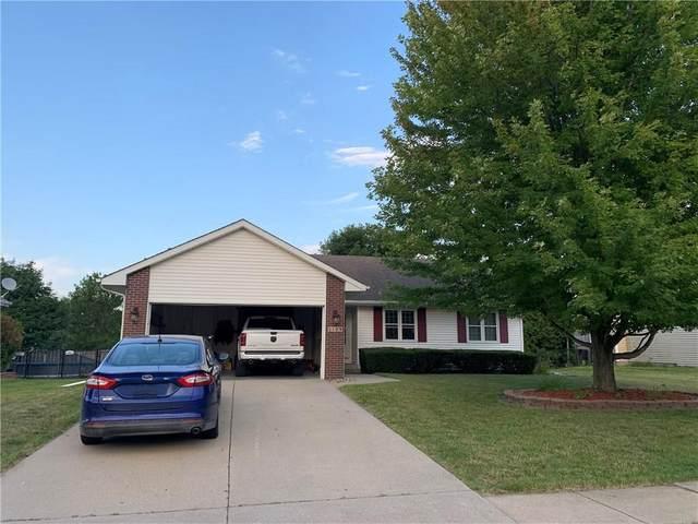 1109 SE Judy Drive, Ankeny, IA 50021 (MLS #611654) :: Moulton Real Estate Group