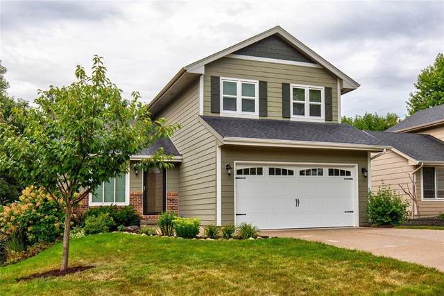 5036 Wistful Vista Drive, West Des Moines, IA 50265 (MLS #611655) :: EXIT Realty Capital City