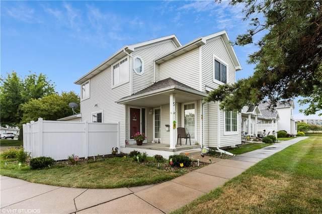 555 SE Laurel Street #5, Waukee, IA 50263 (MLS #611656) :: EXIT Realty Capital City