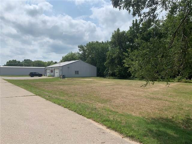 1303 W 4th Street, Perry, IA 50220 (MLS #611671) :: Better Homes and Gardens Real Estate Innovations