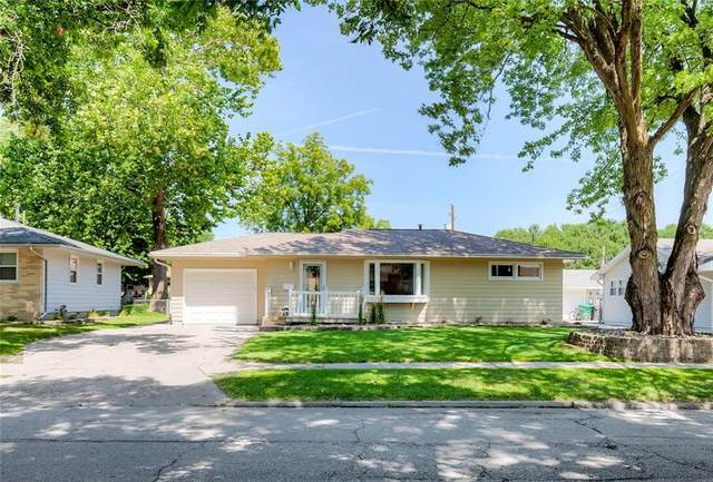510 SE 3rd Street, Ankeny, IA 50021 (MLS #611673) :: EXIT Realty Capital City