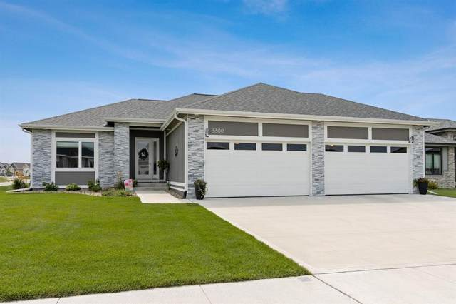 5500 149th Street, Urbandale, IA 50323 (MLS #611687) :: EXIT Realty Capital City