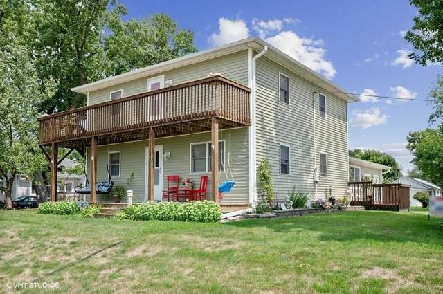 260 SW Walnut Avenue, Earlham, IA 50072 (MLS #611690) :: Moulton Real Estate Group