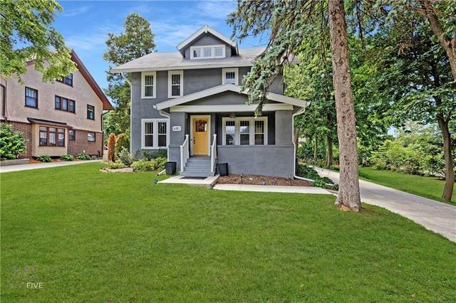 680 42nd Street, Des Moines, IA 50312 (MLS #611691) :: Better Homes and Gardens Real Estate Innovations