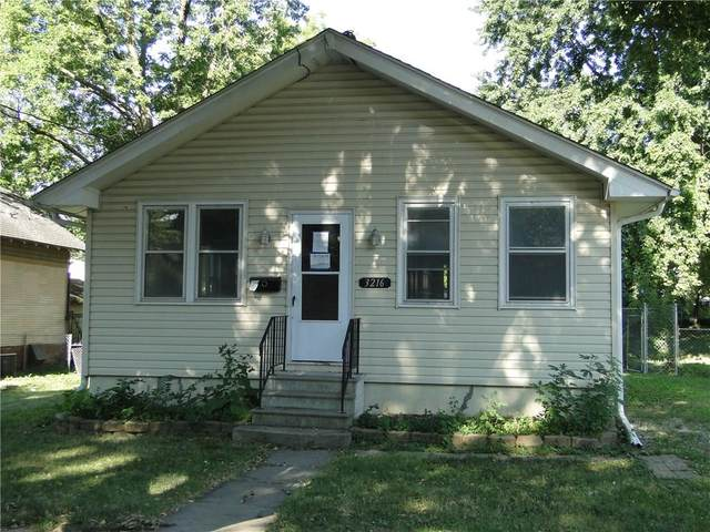 3216 1st Street, Des Moines, IA 50313 (MLS #611706) :: Better Homes and Gardens Real Estate Innovations