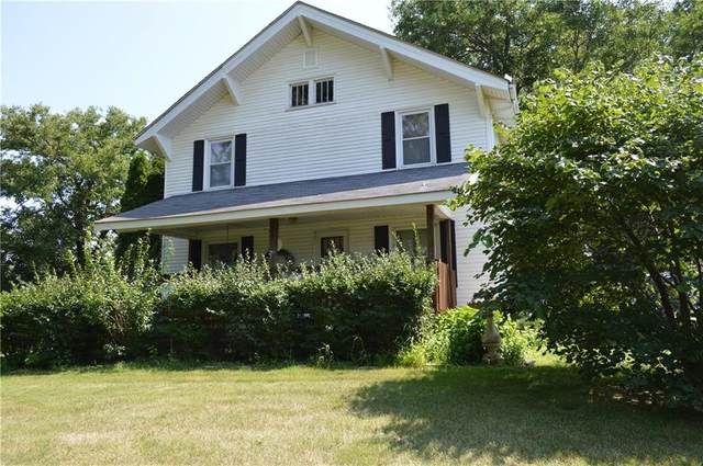 7190 Hwy 117 Highway S, Prairie City, IA 50228 (MLS #611710) :: Better Homes and Gardens Real Estate Innovations