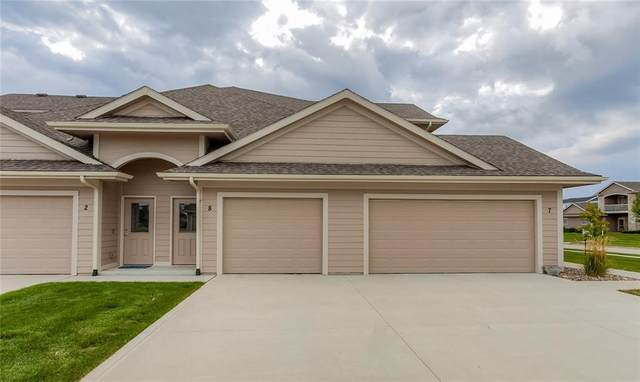 2503 NE Oak Drive #8, Ankeny, IA 50021 (MLS #611716) :: EXIT Realty Capital City