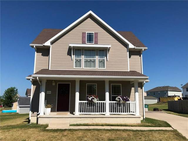 4204 SW Harmony Circle, Ankeny, IA 50023 (MLS #611717) :: EXIT Realty Capital City