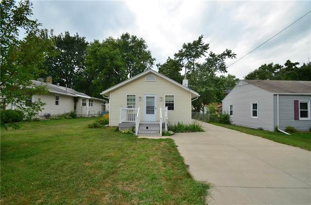 3624 Wright Street, Des Moines, IA 50316 (MLS #611729) :: EXIT Realty Capital City