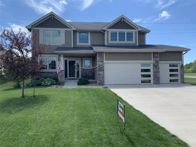 16466 Madison Drive, Clive, IA 50325 (MLS #611760) :: EXIT Realty Capital City