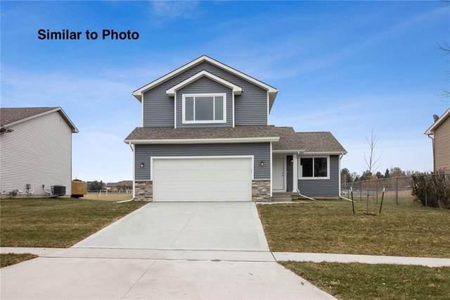1251 NW Mill Springs Drive, Waukee, IA 50263 (MLS #611777) :: Pennie Carroll & Associates