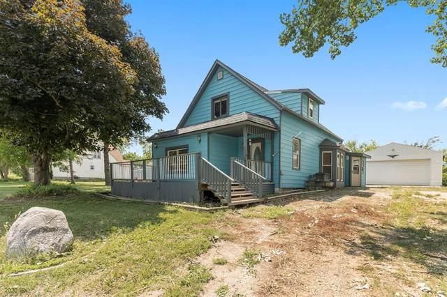 529 3rd Street, Redfield, IA 50233 (MLS #611816) :: Pennie Carroll & Associates