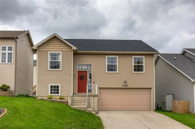 2993 Park Place, Norwalk, IA 50211 (MLS #611825) :: Better Homes and Gardens Real Estate Innovations