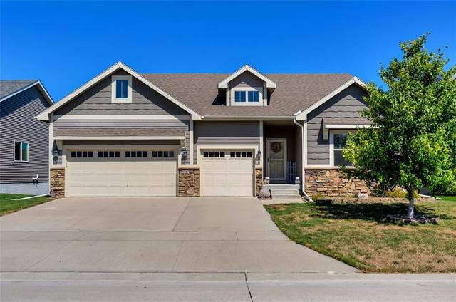509 SE 17th Street, Grimes, IA 50111 (MLS #611843) :: Better Homes and Gardens Real Estate Innovations