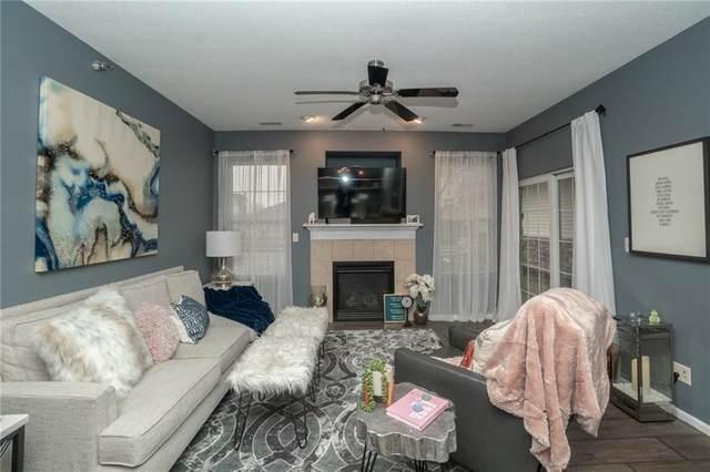 1305 SE University Avenue #102, Waukee, IA 50263 (MLS #611849) :: Pennie Carroll & Associates