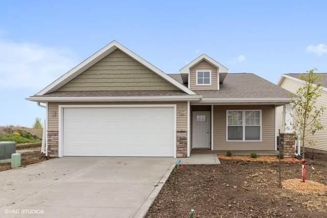 2500 NE 6th Street, Grimes, IA 50111 (MLS #611881) :: Better Homes and Gardens Real Estate Innovations
